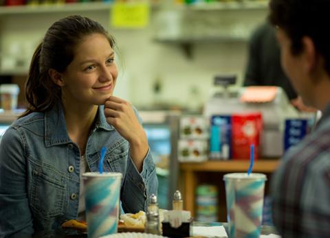 「glee/グリー」マーリー役メリッサ・ブノワ、出演最新作「セッション」の見どころや出演の経緯について語る