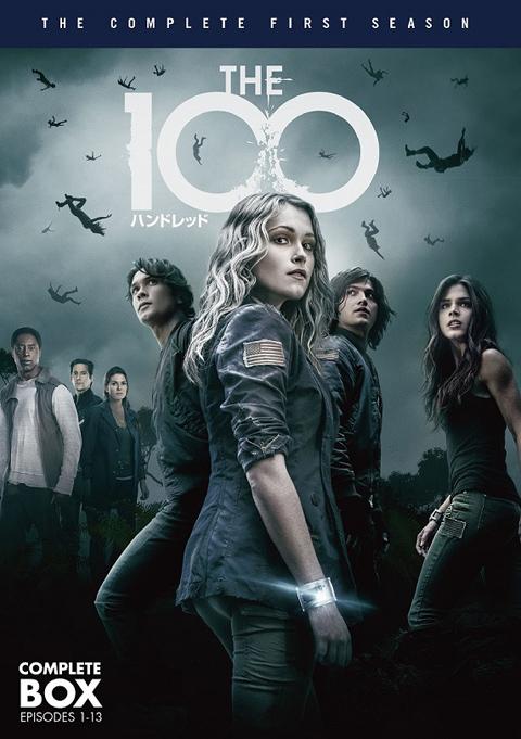 海外ドラマ「The100/ハンドレッド」4/8よりリリース開始! 実力派バンド「NICO Touches the Walls」の新曲がイメージソングに決定