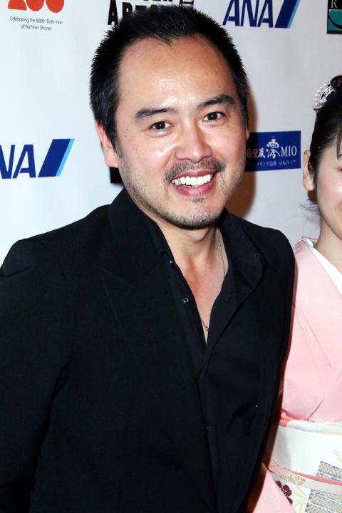 ハリウッドで活躍する日本人俳優、尾崎英二郎が出演! 映画「LITTLE BOY」全米ランキング初登場8位を記録
