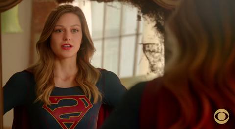 「glee」メリッサ・ブノワ主演のスーパーヒーロードラマ「Supergirl」予告がついに公開! 24歳のキュートな超人から目が離せない