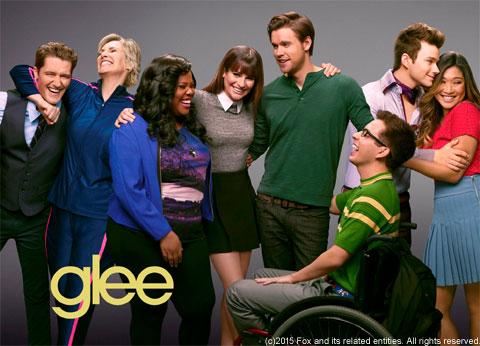Glee シーズン6