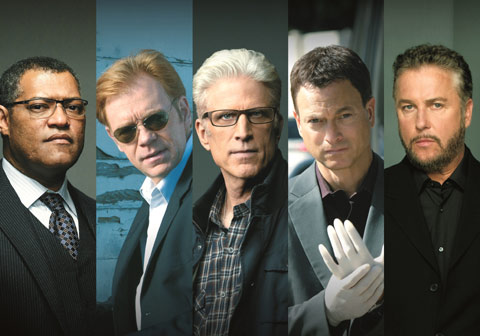 「CSI : フェス2015」