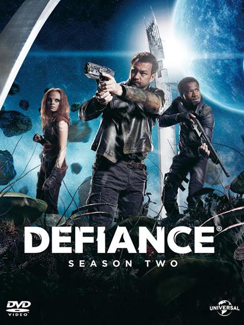 「DEFIANCE/ディファイアンス<シーズン2>」