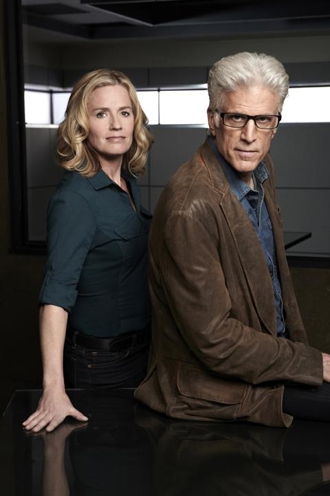 「CSI : 科学捜査班 13」