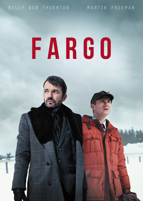 「FARGO/ファーゴ」