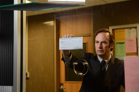「Better Call Saul」より