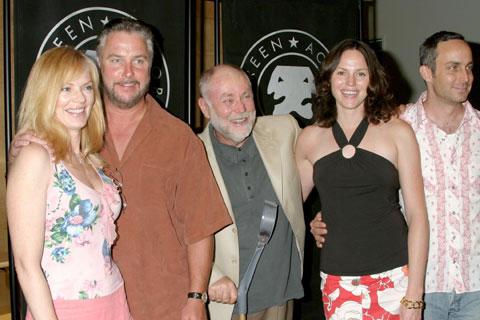 「CSI:科学捜査班」の最終話には、名キャストたちが続々カムバック! 一方でニック役ジョージ・イーズは出演せず