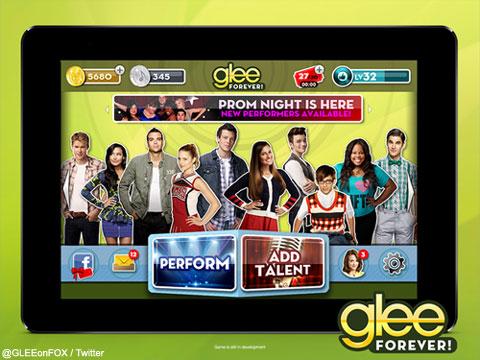 「Glee Forever!」
