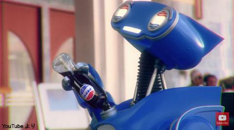"""""""未来は今だ!"""" 「バック・トゥ・ザ・フューチャー PART2」に登場した""""未来型""""ペプシが、実際に発売決定[動画]"""