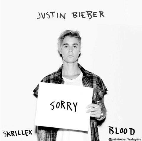 ジャスティン・ビーバー「Sorry」