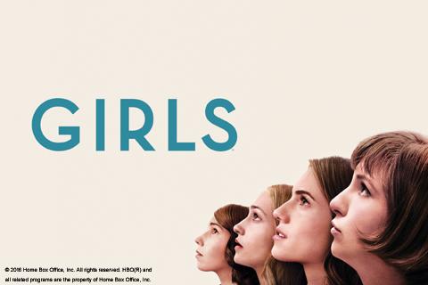 「GIRLS®/ガールズ 4」