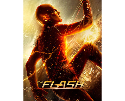 THE FLASH and all pre-existing characters and elements TM and © DC Comics. The Flash series and all related new characters and elements TM and © Warner Bros. Entertainment Inc. All Rights Reserved.
