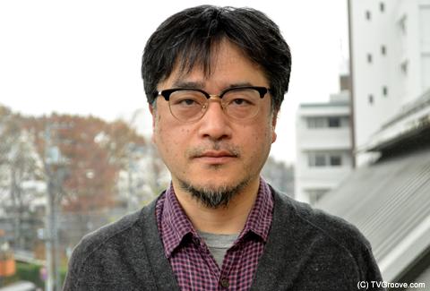 山内ケンジ監督
