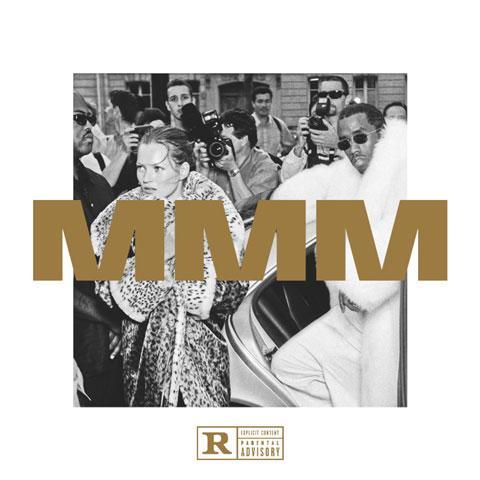 アルバム「MMM」