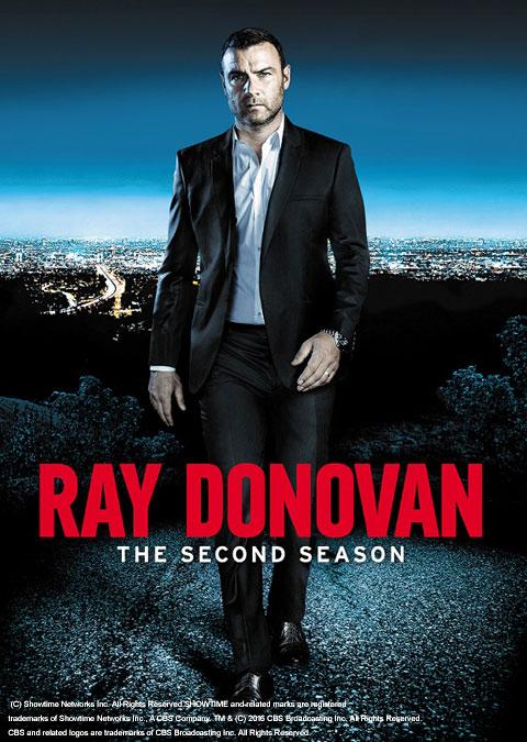 「レイ・ドノヴァン シーズン2」