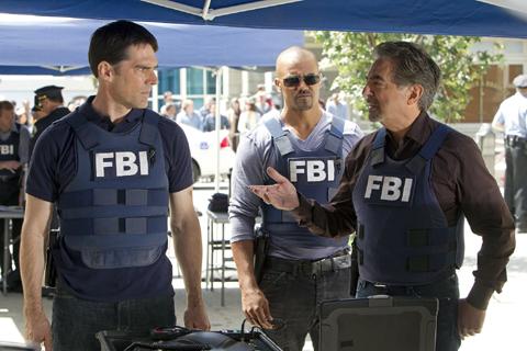 「クリミナル・マインド/FBI vs. 異常犯罪 7」