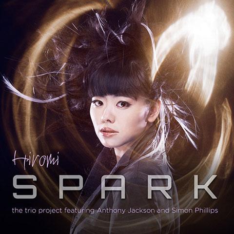 上原ひろみのアルバム「SPARK」が全米ジャズ総合チャート1位を獲得! サマーソニック出演も決定