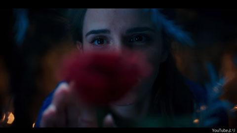エマ・ワトソン主演 実写版「美女と野獣」ティーザー予告が公開! エマ演じるベルの姿がお披露目[動画あり]