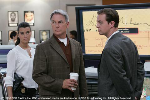7年連続全米視聴率1位! 米人気ドラマ「NCIS ネイビー犯罪捜査班」シーズン5のDVDリリース決定