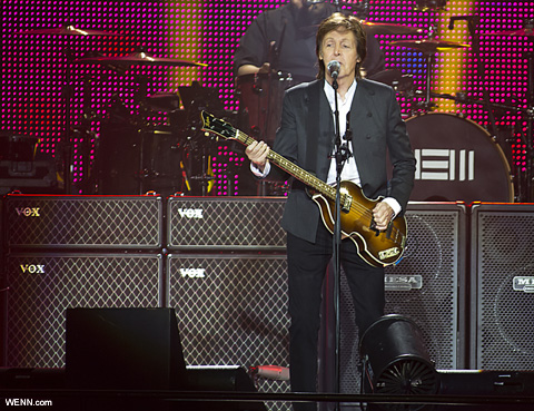 ポール・マッカートニー、「ビートルズ」解散後うつ状態になったことを告白!「音楽をやめようと思った」