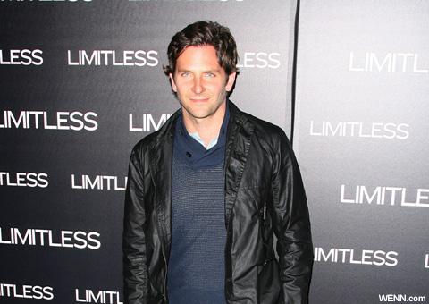映画版「リミットレス」(2011)に主演したブラッドリー・クーパー