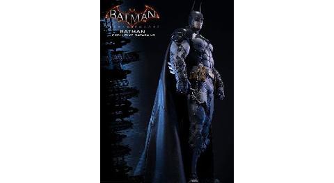 HD ミュージアムマスターライン バットマン 12 ポリストーン スタチュー