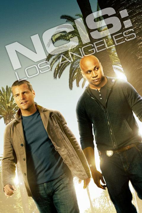 ドラマ「NCIS:LA ~極秘潜入捜査班(シーズン7)」
