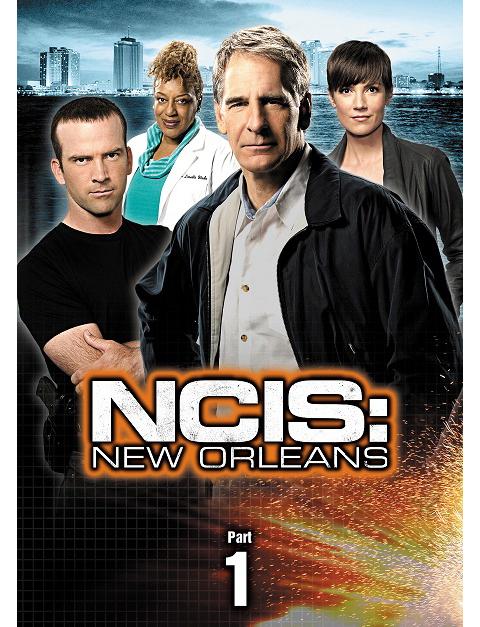 「NCIS:ニューオーリンズ」