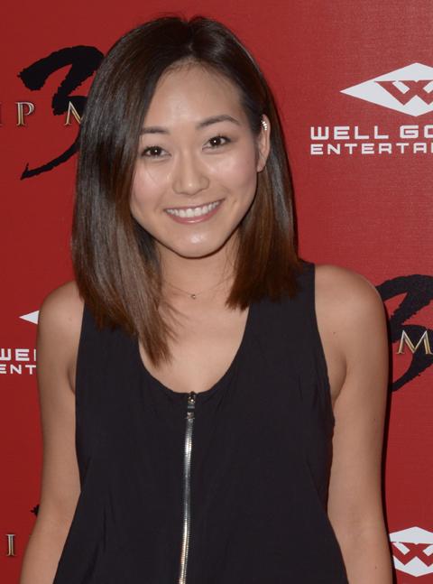 話題の映画「スーサイド・スクワッド」に出演の福原かれん、アジア系アメリカ人に刺激を与えることに意欲