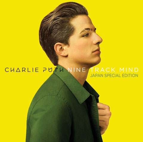 How was charlie puth dating 9