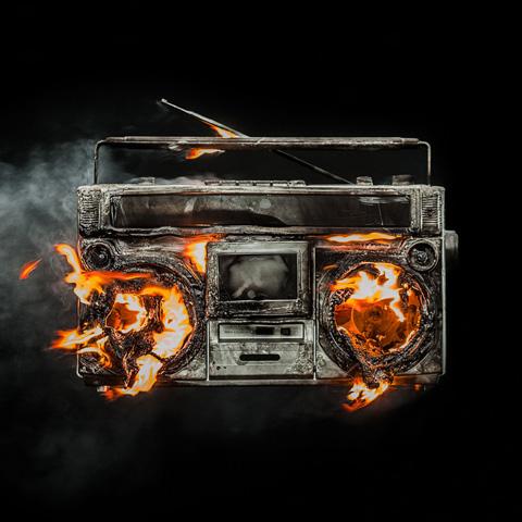 GREEN DAY / グリーン・デイ ニュー・アルバム『Revolution Radio / レボリューション・レディオ』
