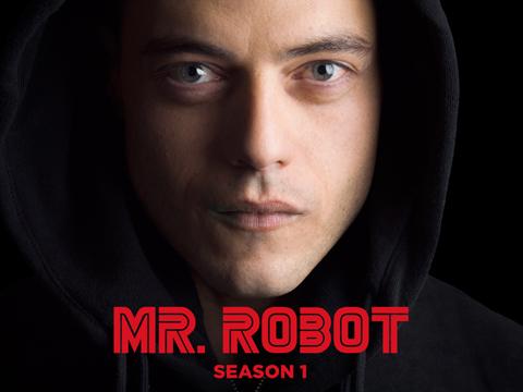 「MR. ROBOT / ミスター・ロボット」