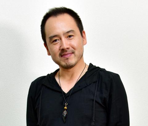 尾崎英二郎 (c)TVGroove.com