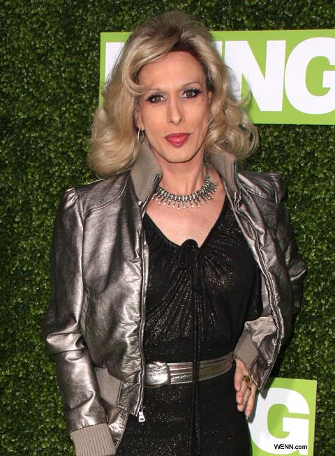 トランスジェンダーの女優アレクシス・アークエットさんが死去 享年47 ...