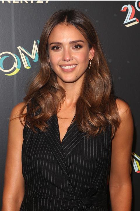 「ダーク・エンジェル」ジェシカ・アルバ、人工知能がテーマのSFドラマ「Girl 10」をプロデュース決定
