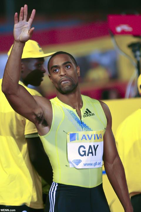 タイソン・ゲイの画像 p1_37
