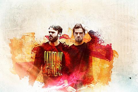 「ザ・チェインスモーカーズ」、全米10週連続1位の「クローサー feat.ホールジー」を収録した新EPの全貌を解禁