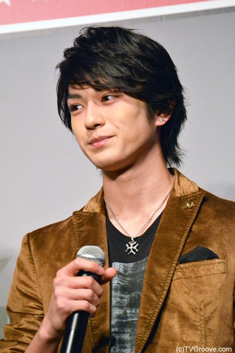 真剣佑(写真は2014年撮影)