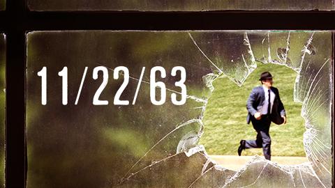 J・J・エイブラムス×スティーヴン・キングが贈るクライム・サスペンス「11/22/63」Huluにて11/22配信開始[予告編あり]