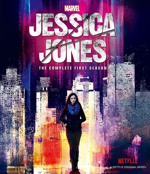 「ジェシカ・ジョーンズ シーズン1」より