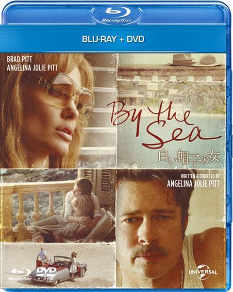 映画「白い帽子の女」BD&DVD