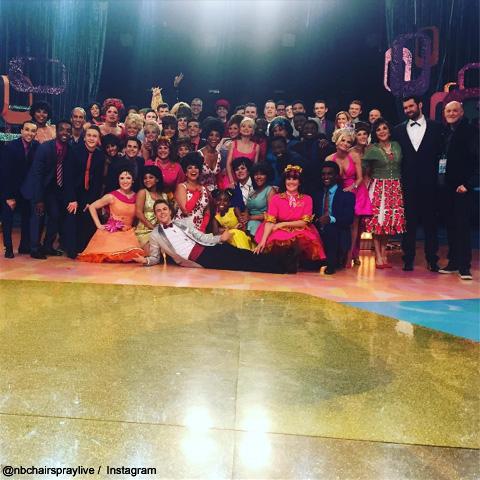 アリアナ・グランデ、ダヴ・キャメロンらが出演する「Hairspray Live!」がついに放送! パフォーマンス動画が公開[動画]