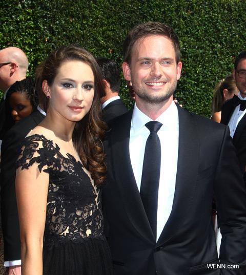 「プリティ・リトル・ライアーズ」のトローヤン・ベリサリオが「SUITS/スーツ」パトリック・J・アダムスと結婚
