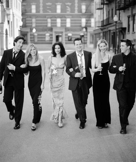 FOXクラシック 2月のラインナップ「フレンズ シーズン5」「アリー my Love シーズン4」「クローザー シーズン5」