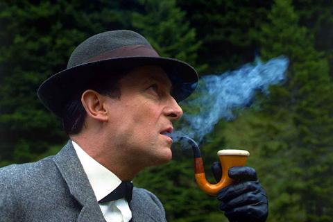 AXNミステリー 1月のオススメ番組「シャーロック・ホームズの冒険」「SHERLOCK/シャーロック」「ミステリー in パラダイス 5」ほか