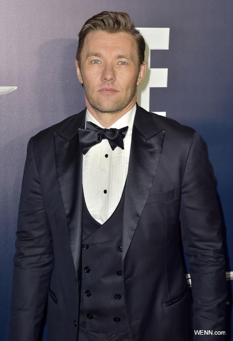 「ウォーリアー」ジョエル・エドガートン、ハリウッドで成功するにはルックスだけがすべてじゃない