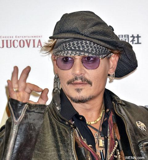 ジョニー・デップの画像 p1_7