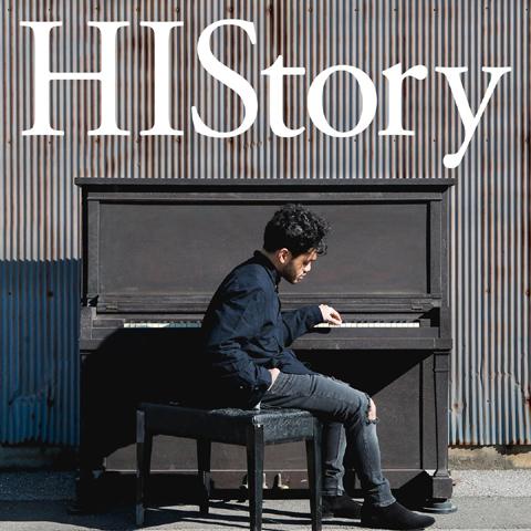 マット・キャブ「HIStory」