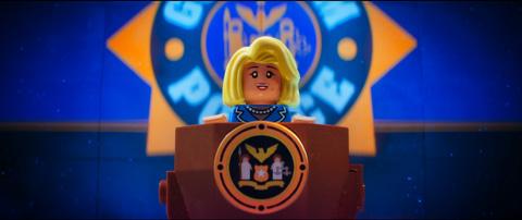「レゴ®バットマン ザ・ムービー」より