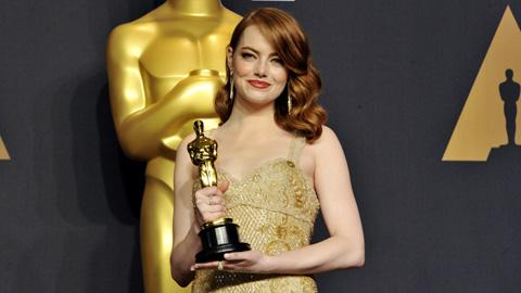 アカデミー賞6冠の「ラ・ラ・ランド」、英演劇の聖地ウエスト・エンドでミュージカル化へ